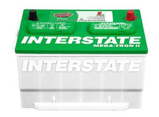 Interstate Megatron Ii >> Interstate Batteries | RI Battery Exchange Providence, RI
